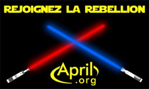 Rejoignez la rébellion