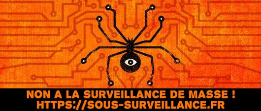 Image surveillance de masse